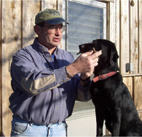 Brittany Dog Trainer