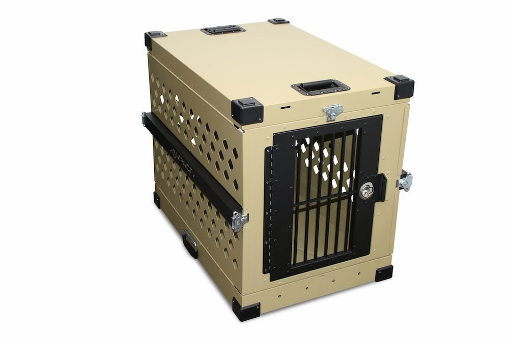 Impact Collapsible Dog Crate – Large